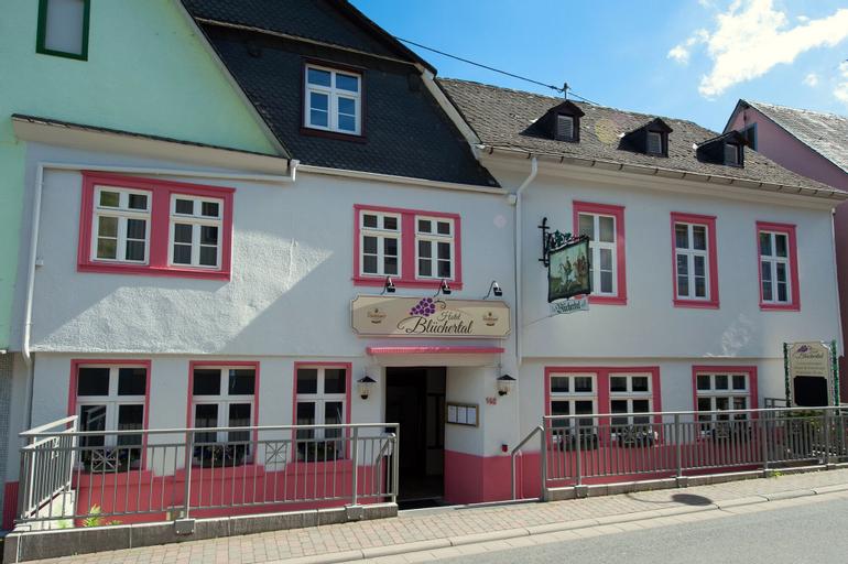 Hotel Blüchertal, Mainz-Bingen
