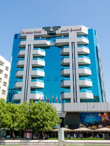 Avenue Hotel,