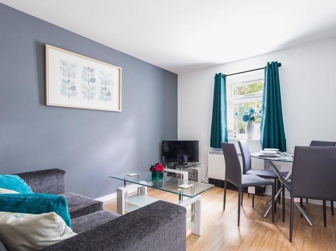 Gray Apartment, Sunderland