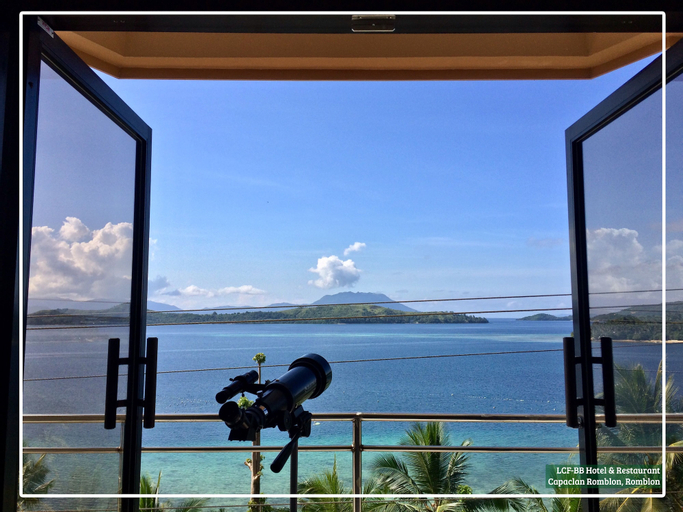 LCF BB Hotel and Restaurant, Romblon