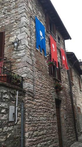 Affittacamere Mirella, Perugia