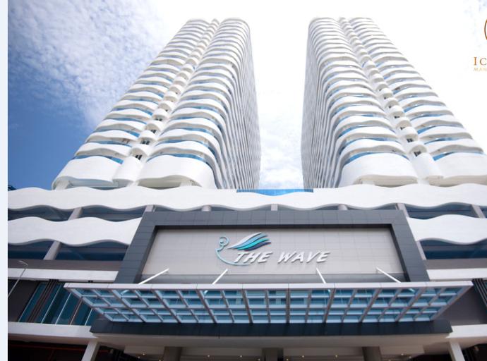 Icon the Wave @ Melaka, Kota Melaka