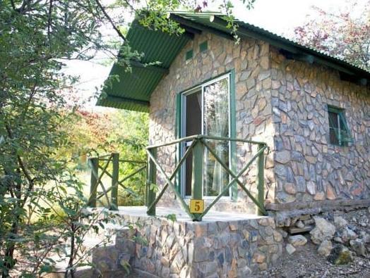 Sasa Safari Camp, Outjo