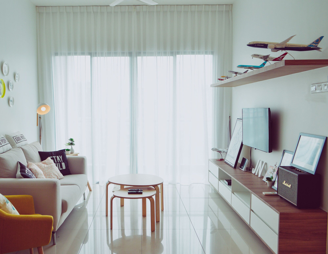 JN Apartment, Kota Kinabalu