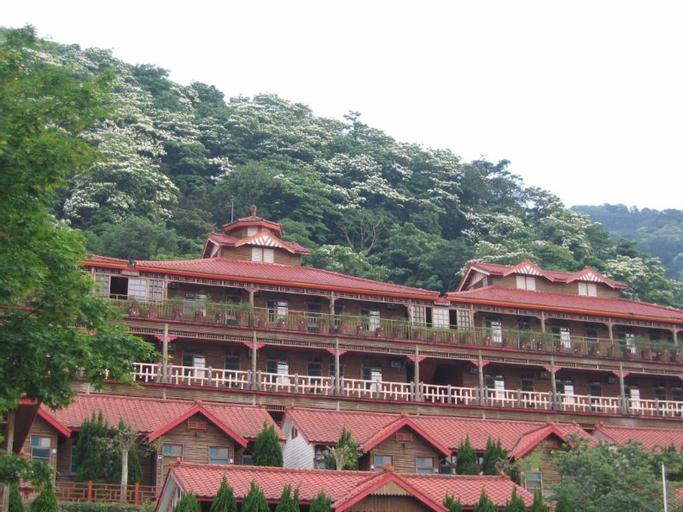 Wan Ruey Resort , Hsinchu County