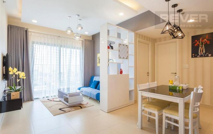 Masteri Thao Dien Apartments 02 - HCM, Quận 2