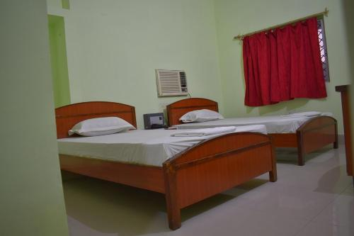 Hotel Diamond Plaza, Nalanda