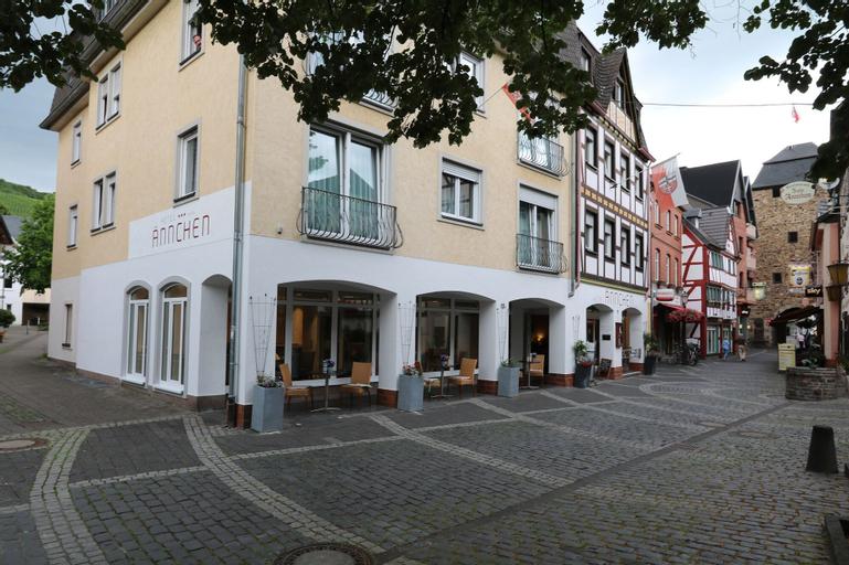 Hotel Ännchen Garni, Ahrweiler
