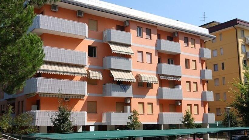 Condominio Lero, Venezia