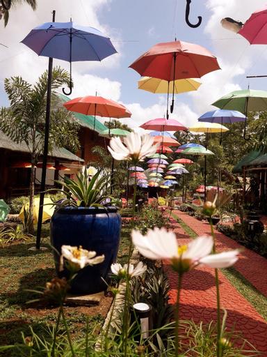 Samkara Restaurant and Garden Resort, Majayjay