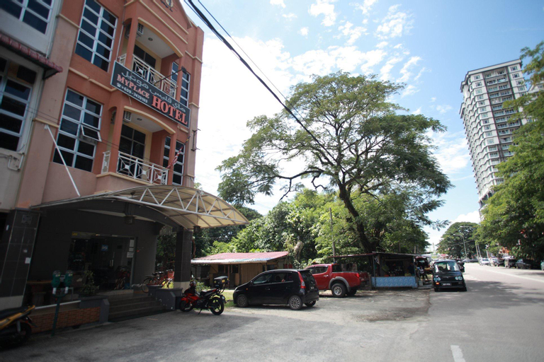 MyPlace Hotel, Kota Bharu