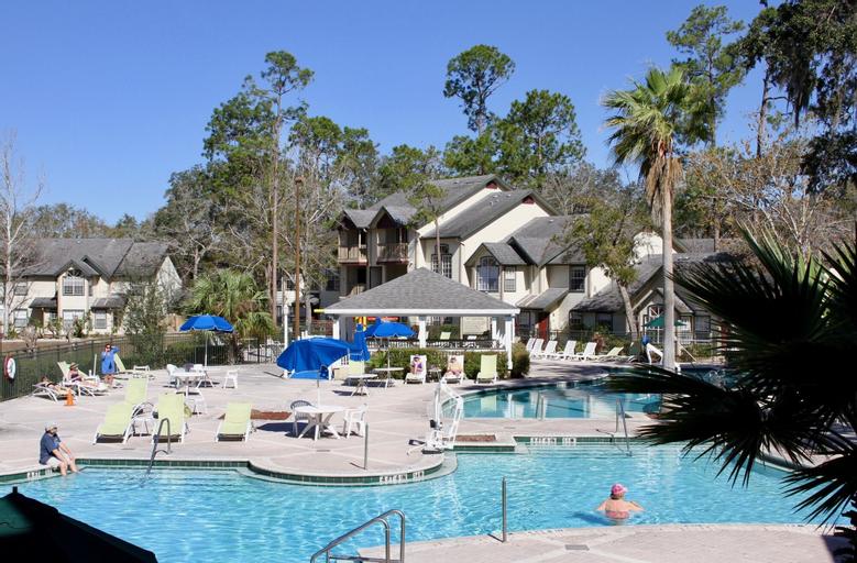 Magic Holiday Villas by ME, Osceola