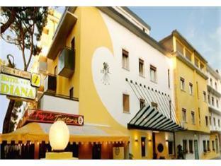Hotel Diana, Venezia