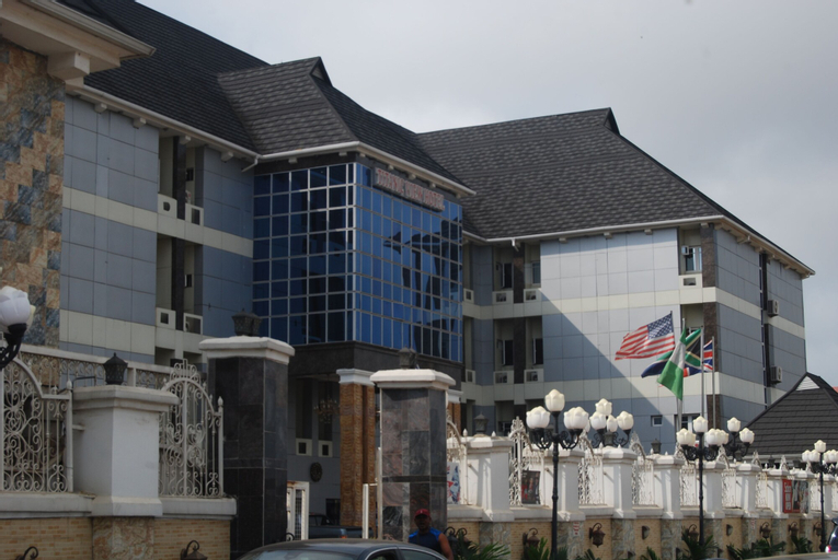 Titanic View Hotel & Suites Ltd, Owerri Municipal