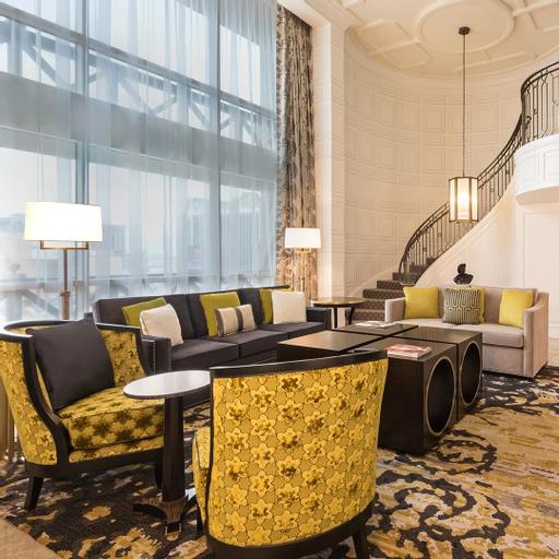 Caesars Suites at Caesars Palace, Clark