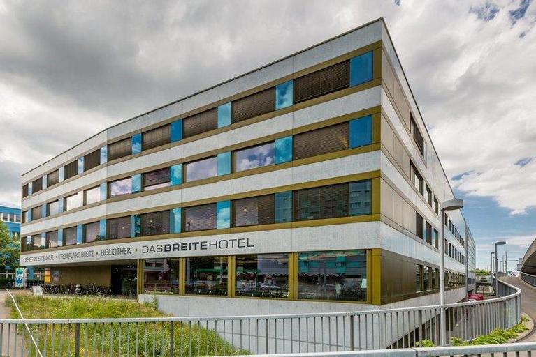 Dasbreitehotel am Rhein, Arlesheim