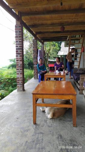 SapahomestayZumtavan(sapa peaceful view homestay), Sa Pa