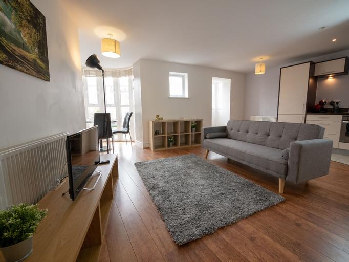 Royale Blenheim Apartment, Windsor and Maidenhead