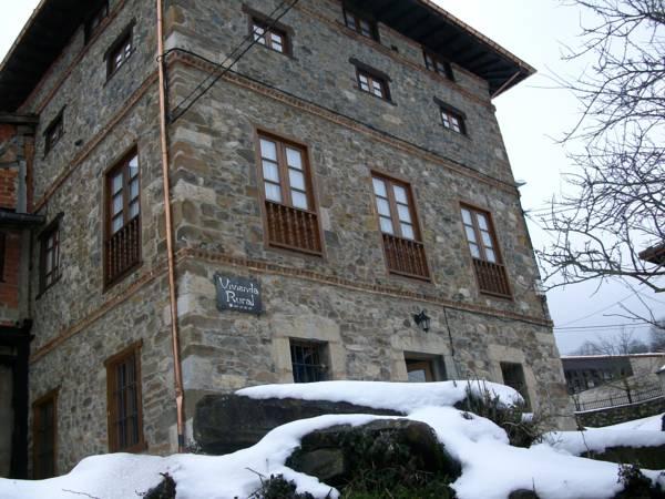 Posada Sobrevilla, Cantabria