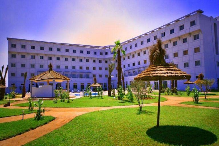 Relax Airport Hotel, Casablanca