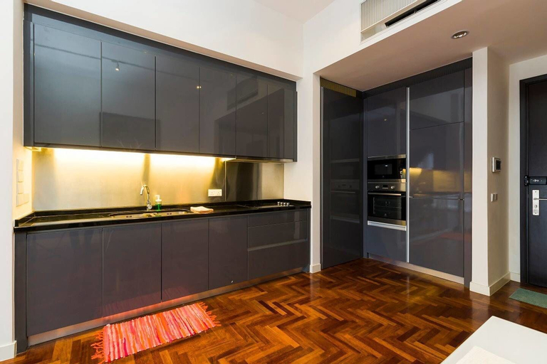 Mews KL City Apartment by Guestready, Kuala Lumpur