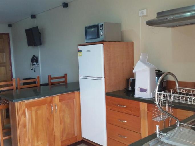 Al-Minhaj Serviced Apartments, Ba