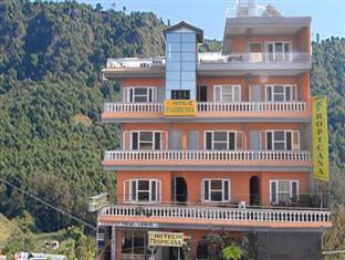 Hotel Tropicana, Gandaki