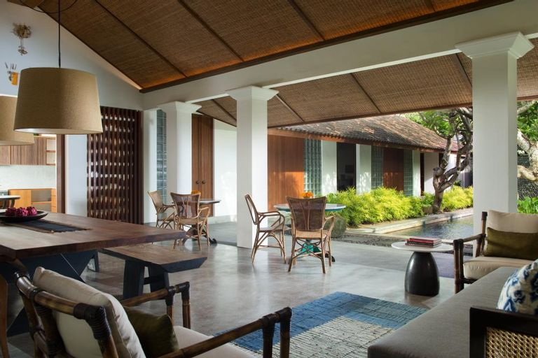 Atelier Te Designer Guest House, Denpasar