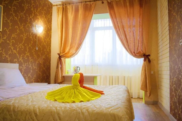 Art Plaza Hotel Tomsk, Tomskiy rayon