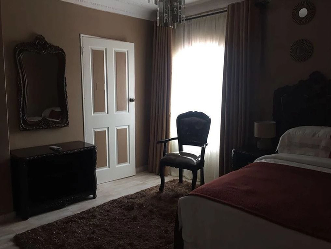 Urban Lifestyles Guest House, Masvingo