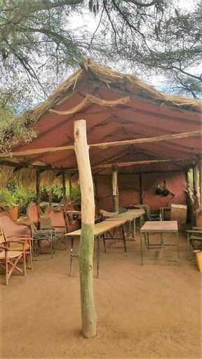 Samburu Riverside Camp, Isiolo North