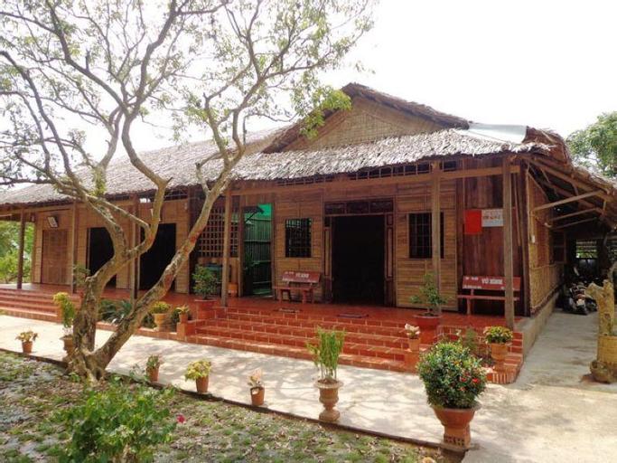 Phuong Thao Homestay, Long Hồ