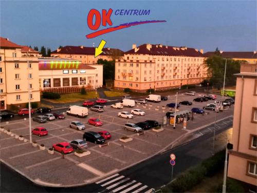 OK Pension Pardubice, Pardubice