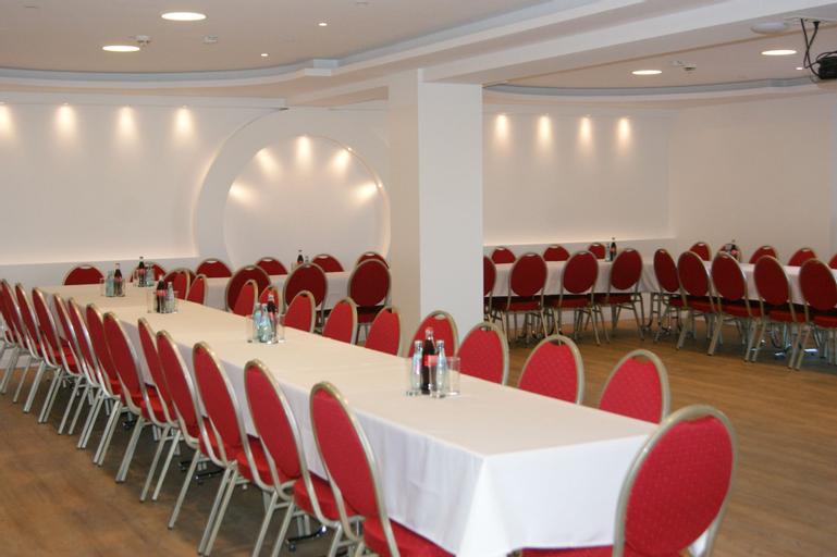 Hotel am Rathaus, Darmstadt-Dieburg