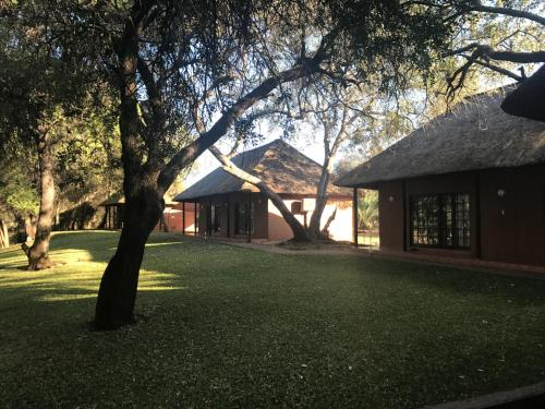 Terrafou Game Lodge, Tuli