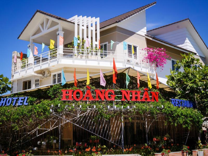 Hoang Nhan Hotel, Phan Rang-Tháp Chàm