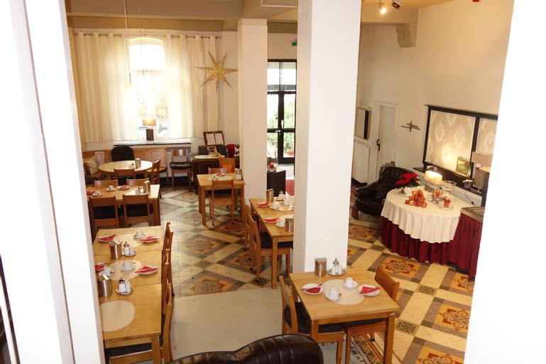 Brauhaus Schillerbad & Hotel, Märkischer Kreis