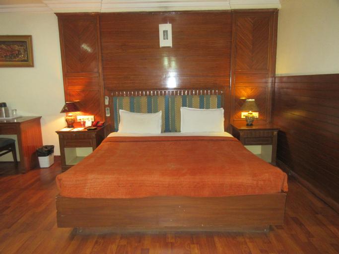 Hotel Intercity International, Bilaspur