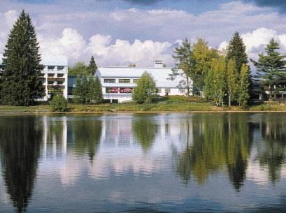 OREA Resort Devet Skal Vysocina, Žďár nad Sázavou