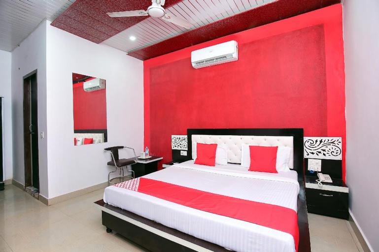 OYO 35420 Brar Resort, Sahibzada Ajit Singh Nagar