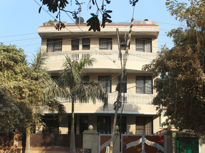 OYO 3585 near Galleria, Gurgaon