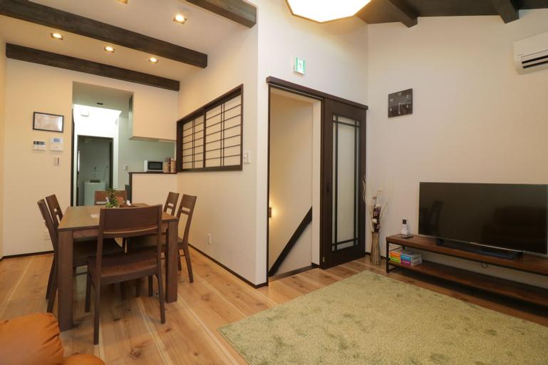 HG Cozy Hotel No.46, Ōtsu