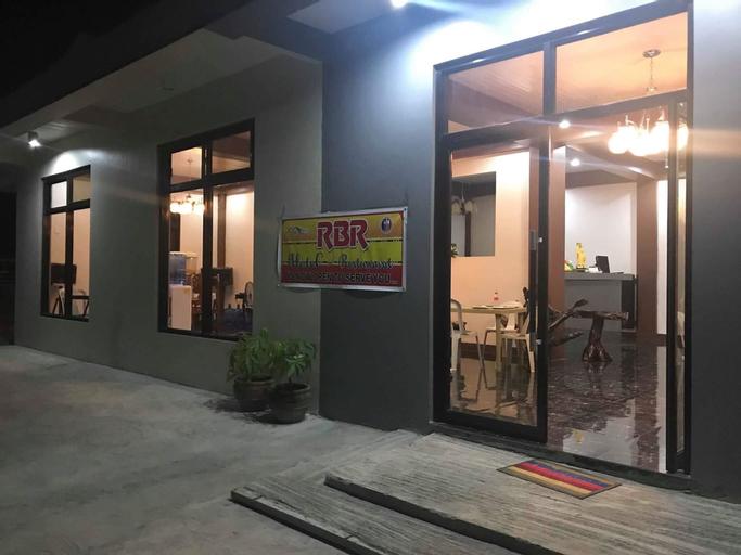 RBR Hotel and Restaurant- Pangasinan, Alaminos City