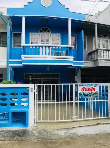 หาดเจ้าสำราญบีช บ้านพักริมทะเล, Muang Phetchaburi