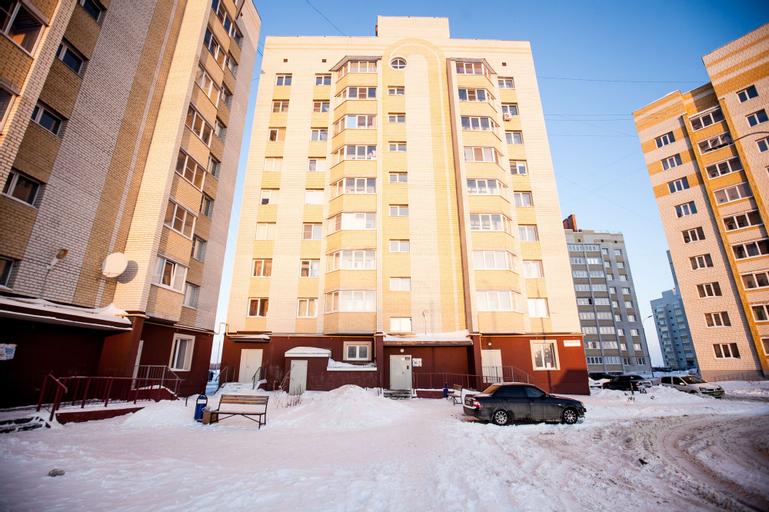 Apartment on Zaprudny proezd 4V-4 floor, Tambovskiy rayon