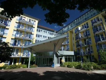 IFA Rugen Hotel & Ferienpark, Vorpommern-Rügen