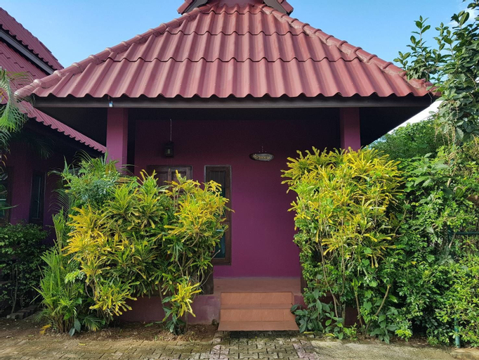 Bua Patumma Resort (Pet-friendly), Mae Sai