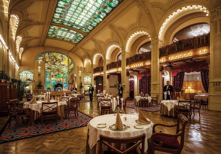 Belmond Grand Hotel Europe (Pet-friendly), Sankt-Peterburg gorsovet