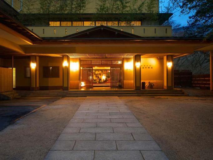 Shiki no Yuzashiki Musashino-Bekkan, Hakone