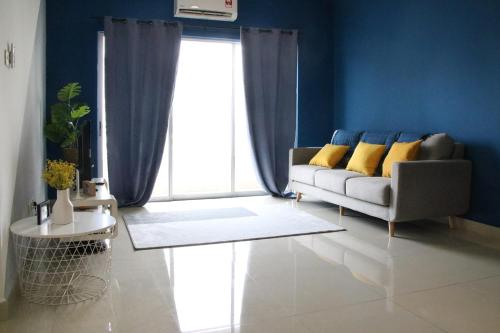 Suriamas Condominium by VH-Select, Kuala Lumpur
